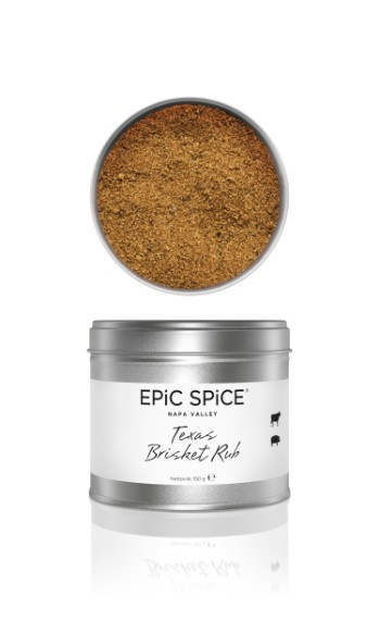 Epic Spuie Texas Brisket Rub SW