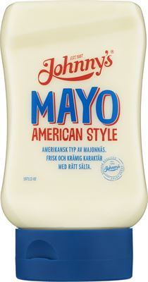 Johnnys Mayo American Style
