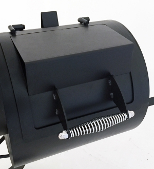 landmann tennessee barbecue smoker 2