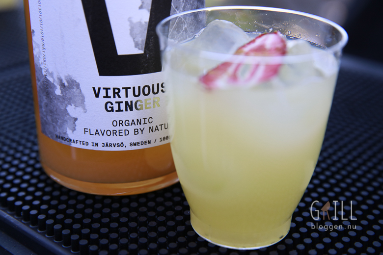 Virtuous sommarens grilldrink 1