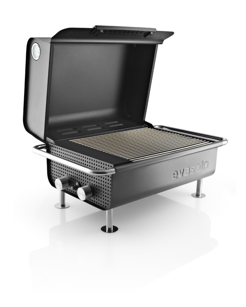 EvaSolo Boxgrill bordsgrill gasolgrill