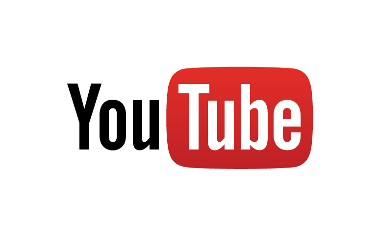 YouTube logo full color